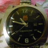 Ceas FC Barcelona barbatesc