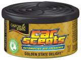 California Car Scents odorizant Golden State Delight , guma turbo