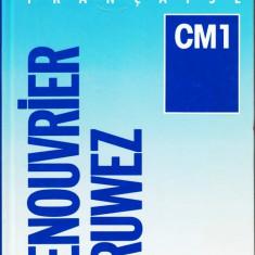 GRAMMAIRE FRANCAISE CM1 de EMILE GENOUVRIER si CLAUDINE GRUWEZ - Curs Limba Franceza