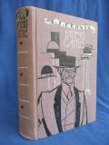 A.J.CRONIN - HATTER'S CASTLE [ CASTELUL PALARIERULUI * IN LIMBA ENGLEZA ] - MOSCOVA - 1963