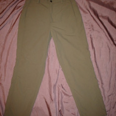 Pantaloni The North Face, 100% originali - Pantaloni barbati The North Face, Marime: M, Culoare: Din imagine, M
