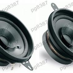 Set 2 difuzoare auto PHONOCAR ALPHA 66120, 87mm, 40W - 000907 - Boxa auto Phonocar, 0-40W