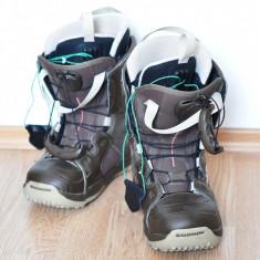 Boots snowboard Salomon Kamooks 36, 5