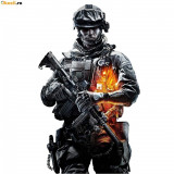 Battlefield 4 pentru PC, CD Key, original - Battlefield 4 PC Electronic Arts, Single player