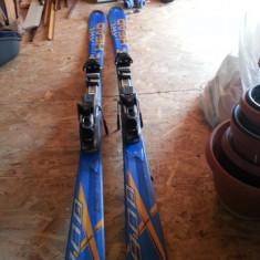 Vand schiuri Head 170 - Skiuri