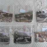 Set magneti gara Sinaia