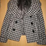 Palton scurt NISSA
