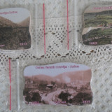 Set magneti calea ferata Oravita - Anina