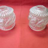 Abajur, abajururi de sticla ( model 1 )