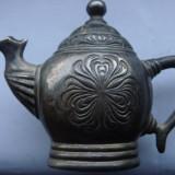 SOLNITA VECHE DE COLECTIE Godinger ARGINTATA, Vase