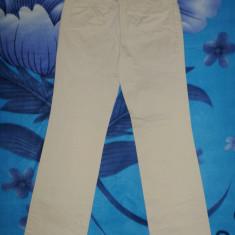Pantaloni Polo by Ralph Lauren; marime britanica 6: 84 cm talie, 87.5 cm lungime - Pantaloni dama Ralph Lauren, Marime: Alta, Culoare: Din imagine