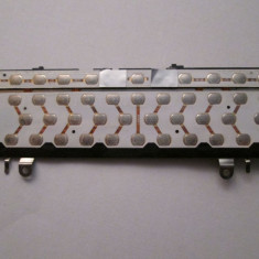 Membrana Tastatura Sony Xperia X1 - Tastatura telefon mobil, Sony Ericsson
