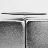 Set magnetic levitatie