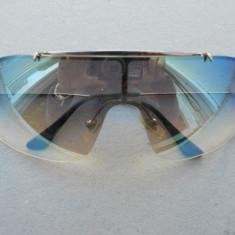 Ochelari de soare Ray Ban model RB 3160 WINGS II - 178 euro! Originali! unisex, Fara rama, Metal, Protectie UV 100%, Fotocromatice