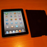 Ipad Apple - Tableta iPad 1 Apple, 32 GB, Wi-Fi + 3G