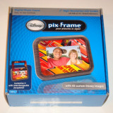 Rama digitala Disney Pix Frame - High School Musical / Piratii