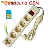Prelungitor Microfon GSM Spion Spy ascuns Activare Vocala Transmitere Nelimitata - Camera spion