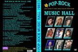 ROCK-POP MUSIC HALL DUBLU DVD 1985 (CONCERT HAMBURG) MUZICA ANII 80