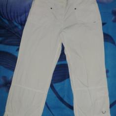 Pantaloni S. Oliver; marime 40: 81 cm talie, 87.5 cm lungime; impecabili - Pantaloni dama, Culoare: Din imagine