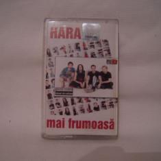 Vand caseta audio Hara-Mai Frumoasa, originala, raritate! - Muzica Pop cat music, Casete audio