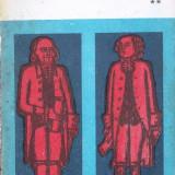 VULPILE IN VIE de LION FEUCHTWANGER VOLUMUL 2 - Roman, Anul publicarii: 1973