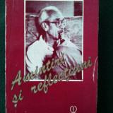 AMINTIRI SI REFLECTIUNI - Mircea Ionnitiu Ed. Enciclopedica 1993 - Biografie