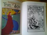 Bevis Hillier - Posters album istorie vizuala poster posterul arta posterului design grafica advertising propaganda Art Nouveau Deco 210 ilustratii