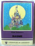 """BASME. Lucrari incluse in programa scolara"", Mihai Eminescu, 1995. Noua, Alta editura"