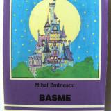 BASME. Lucrari incluse in programa scolara, Mihai Eminescu, 1995. Noua