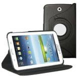 Husa rotativa 360 Samsung Galaxy Tab 3 7.0 7 P3200 P3210 SM-T210 T210 WiFi + stylus - Husa Tableta