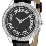 Just Cavalli R7251196502 ceas dama nou, 100% veritabil. Garantie.In stoc - Livrare rapida.