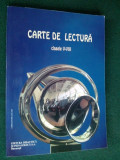 CARTE DE LECTURA (clasele V - VIII) Ed. Didactica si pedagogica 2002, Alta editura