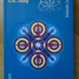 Jolande Jacobi - Psihologia lui C.G. Jung psihologie analitica arhetipuri inconstientul colectiv individuatie procese psihice structura psihicului - Carte Psihologie, Trei
