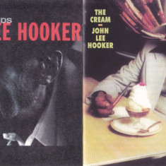 CD Blues: John Lee Hooker - diverse titluri ( vezi lista de discuri in descriere) - Muzica Blues