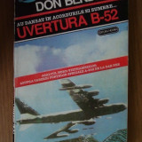 Uvertura B-52 de Don Bendell