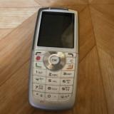 Alcatel OT757 - 59 lei - Telefon Alcatel, Argintiu, Nu se aplica, Neblocat, Fara procesor