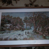 Urgent vand tablou goblen - Tapiterie Goblen