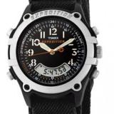 Ceas barbatesc Timex original SUA T49741 - OKAZIE !!!, Sport, Alarma, Analog & digital, Nou