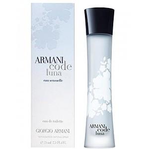 Giorgio Armani Armani Code Luna Eau Sensuelle EDT 50 ml pentru femei foto