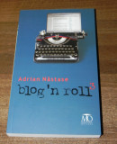 ADRIAN NASTASE BLOG N ROLL VOL 3, Alta editura