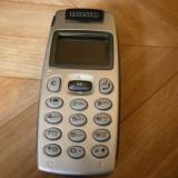 Alcatel OT 511 - 39 lei - Telefon Alcatel, Argintiu, Nu se aplica, Neblocat, Fara procesor