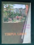 LECTII PENTRU TIMPUL LIBER ( Ministerul educatiei 2001), Alta editura