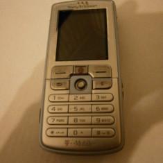 Sony Ericsson D750i - 99 lei - Telefon mobil Sony Ericsson, Albastru, Nu se aplica, Neblocat, Fara procesor
