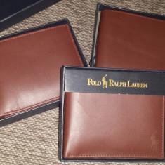 Portofel Ralph Lauren - Portofel Barbati Ralph Lauren, Cu fermoar