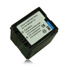 Acumulator premium tip VBG260 VBG260E cu InfoChip 100% compatibil Panasonic HDC-DX1DX3 SD1 SD3 SD200 SD300 SD600 SD707 HS9 HS20 HS100 DMC-L10 etc