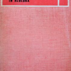 METODE NUMERICE IN ALGEBRA - Gheorghe Dodescu, Alta editura