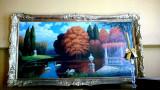 Tablouri pictate de pictorul Hoppe Dejo - 250 euro/buc