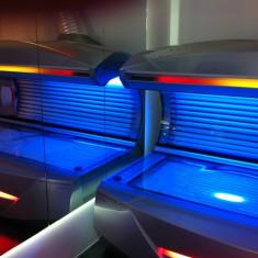 Vand Solar Erogline Inspiration 400 produs second hand in stare foarte buna