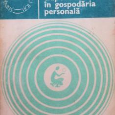 CULTURA CIUPERCILOR IN GOSPODARIA PERSONALA - Nicolae Mateescu