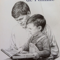TIPARUL DIVIN PENTRU VIATA DE FAMILIE - Ray Wenger